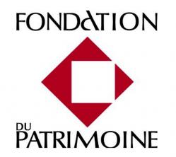 Logo fondation retouche